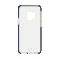 Gear4 Piccadilly Galaxy S9 Case (SGS9PICBUE) - Clear Blue