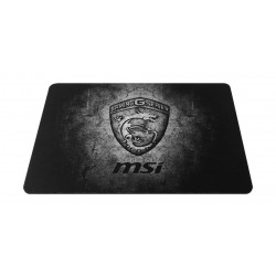 MSI Gaming Shield Mousepad (GF9-V000002-EB9) - Grey/Black
