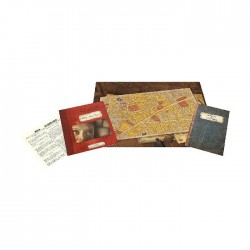 Sherlock Holmes Consulting Detective: Jack the Ripper