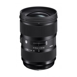 Sigma 24-35mm f/2 DG HSM Art Lens View 2