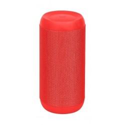 Promate Silox 20W Wireless Blluetooth Hi-Fi Stereo Speaker - Red