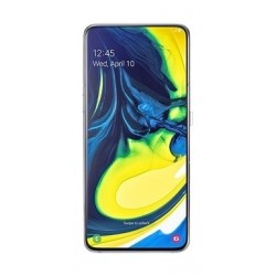 Samsung Galaxy A80 128GB Phone - Silver