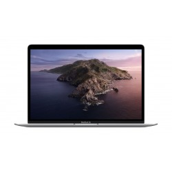 "Apple MacBook Air Core i3 8GB RAM  256GB SSD 13.3"" 10th Generation (2020) –  Silver"