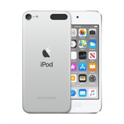 Apple 128GB iPod Touch 2019 (MVJ52BT/A) - Silver