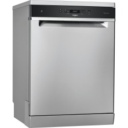 Dishwasher Silver Dishes Clean Xcite Whirlpool buy in Kuwait