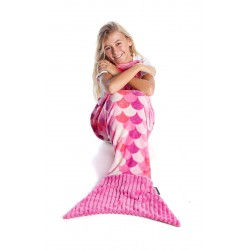 Lavatelli Kanguru Sirena Lilia Blanket (1170) - Pink