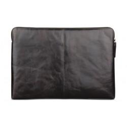dBramante 1928 Skagen Laptop Sleeve For 13-inch MacBook (SK13DBB00758) - Dark Brown