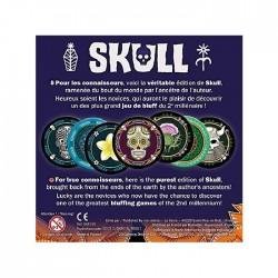 Asmodee: Skull Board Game