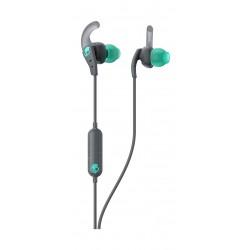 Skullcandy S2MEY-L671 Wired Earphone - Black/Mint