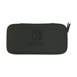 Hori Nintendo Switch Lite Slim Tough Pouch - Black