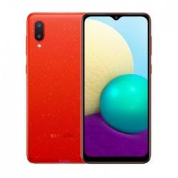 Samsung Galaxy A02 64GB Dual SIM - Red