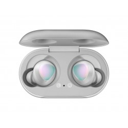 Samsung Galaxy Buds Earphone (SM-R170NZSAXSG) - Silver