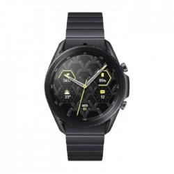 Samsung Galaxy Watch 3 45mm Titanium  in Kuwait   Buy Online – Xcite