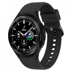 Samsung galaxy Classic watch 4 black circular buy in xcite Kuwait