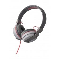 Snakebyte Nintendo Switch Stereo Headphone (SB910739) - Grey