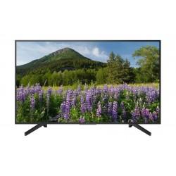 Sony 70-inch UHD SMART LED TV - KD-70X8300F