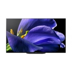 Sony 77-inch Master Series Android 4K OLED HDR TV - (KD-77A9G)