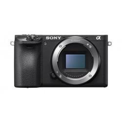 Sony A6500 24.2MP Mirrorless Body Camera