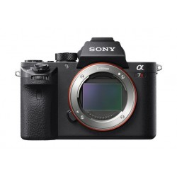 Sony A7R II 42MP BIONZ X 4K Mirrorless Digital Camera (Body Only)
