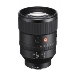 Sony FE 135 mm f/1.8 GM Full-Frame Telephoto Prime Lens