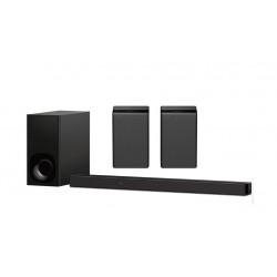 SONY 3.1W 400W 4K Wireless Soundbar + Sony SA-Z9R Wireless Rear Speaker