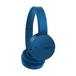 Sony WH-CH500 Wireless Heaphone (WH-CH500/LC) - Blue