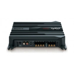 Sony 500W 2-Channel Stereo Amplifier (XM-N502)