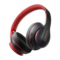 Anker Soundcore Life Q10 Wireless Over-Ear Headphone - Red (A3032H12)