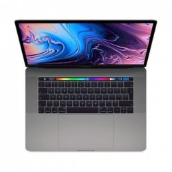 Apple Macbook Pro 2018 Core i9 32GB RAM 1TB SSD 15.6 Inch - Smoke Grey