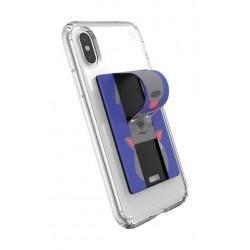 Speck 3mm Thick Universal GrabTab - Doggo Blue
