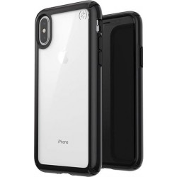 Speck Presidio Protective Case for Apple iPhone XS Max - Black