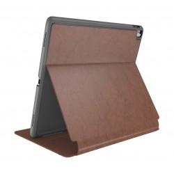 Specks iPad 9.7 Balance Folio Leather Case (111056-0663) - Brown