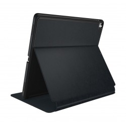 Specks iPad 9.7 Balance Folio Leather Case (111056-1050) - Black