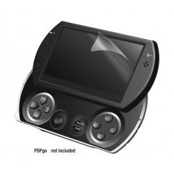 Speedlink Pro-Shield Clear Protective Foil Set For PSP Go (SL-4951)