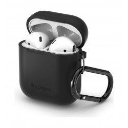 Spigen Airpod Protection Case - Black