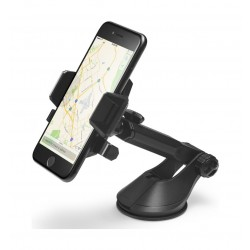 Spigen Kuel AP12T Car Mount Holder (000CG20917) - Black