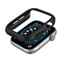 Spigen Thin Fit Apple Watch Series 6/SE/5/4 40mm Case - Black