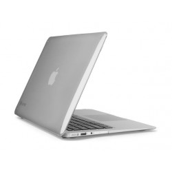 Speck 13-Inche Smrtsh See-Thru Hard-Shell Case For Laptop MacBook Air (71479-1212) – Clear