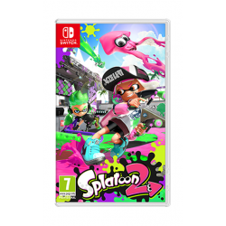 Splatoon 2 - Nintendo Switch Game - Image 1