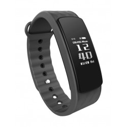Sponge Move HR Smart Watch (SMHR000002) - Black