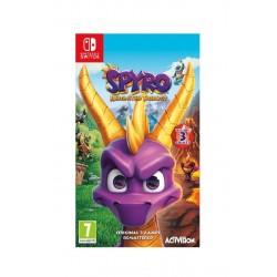 Spyro Reignited Trilogy - Nintendo Switch Game