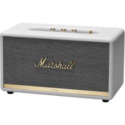 Marshall Stanmore II Wireless Bluetooth Speaker - White