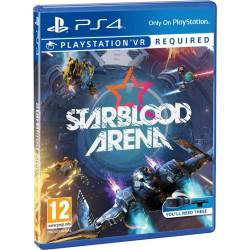 Starblood Arena - Playstation 4 VR Game