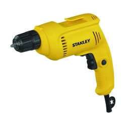 Stanley 500W 100mm Rotary Hand Drill (STDR5510C)