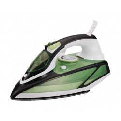 Frigidaire 2000W 430ml Steam Iron (FD1122) - Green