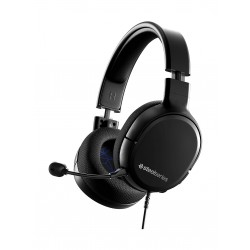 SteelSeries Arctis 1 Playstation 4 Wired Gaming Headset - Black
