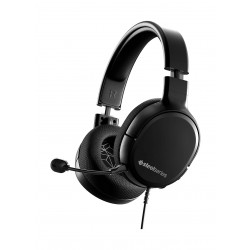 SteelSeries Arctis 1 Universal Wired Gaming Headset - Black