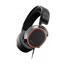Steelseries Arctis Pro Wired Gaming Headset - Black
