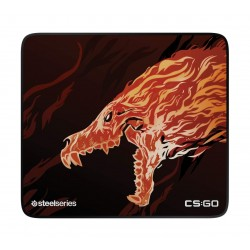 SteelSeries QcK+ Limited Edition - Gaming Mouse Pad