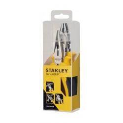 Stanley Dyna Grip 3pcs Plier Set (STHT73655-8)
